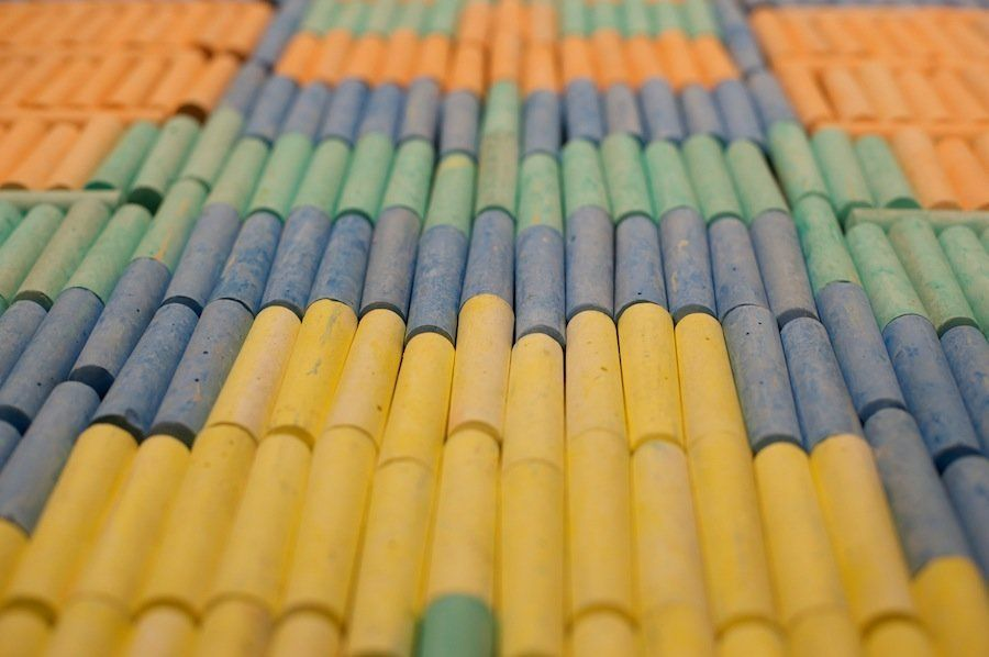 Crayon carpet WE MAKE CARPETS