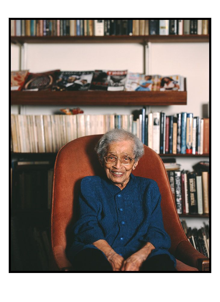 Esther Cooper Jackson (97)  is an African-American civil rights activist, former social worker and, along with Shirley Graham