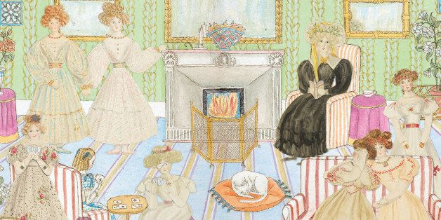 Queen Victoria Wrote This Adorable Kid's Book When She Was 10 Years