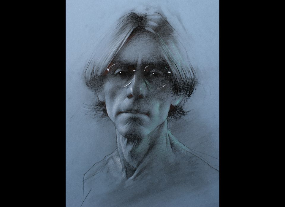 Daniel Sprick