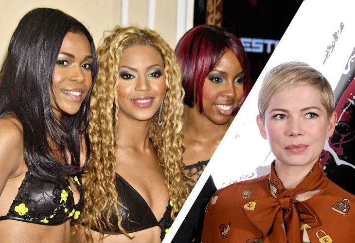 Michelle Williams Is Honored Google Thinks She's In Destiny's