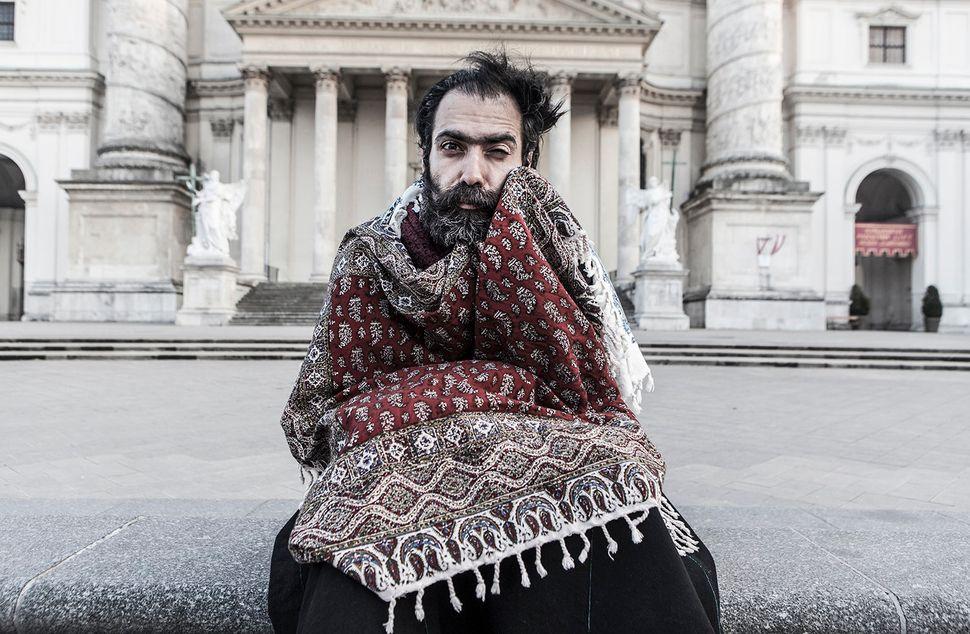 Iran Winners Open People 2015