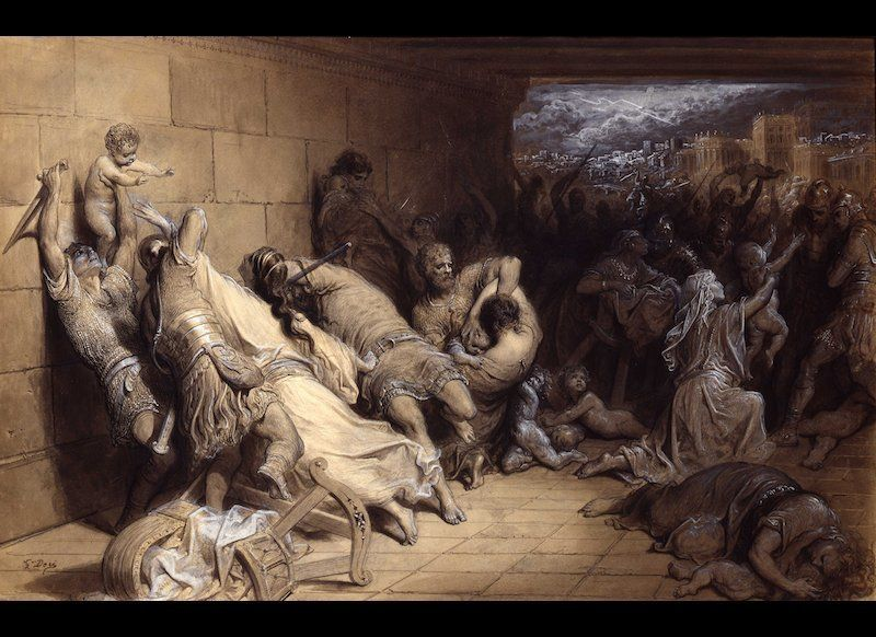 Gustave Doré