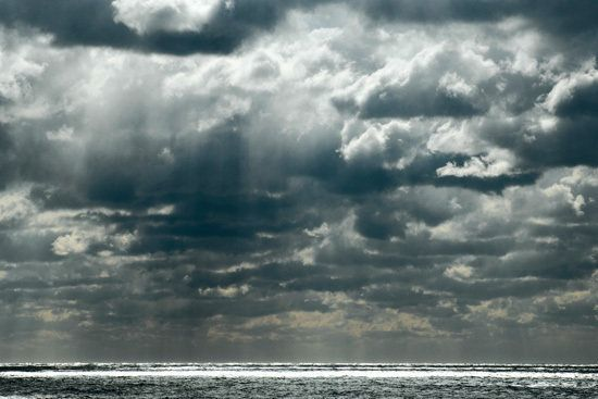 From the series <em>Oceanscapes: One View</em>,  1999–Present, 2007, Archival pigment print, edition 1 of 3, 44 x 64 inche