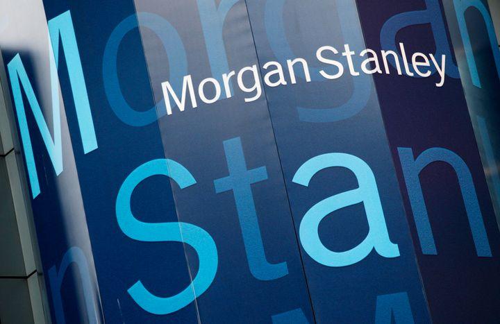Morgan Stanley CFO Ruth Porat: Raise Taxes On The Rich