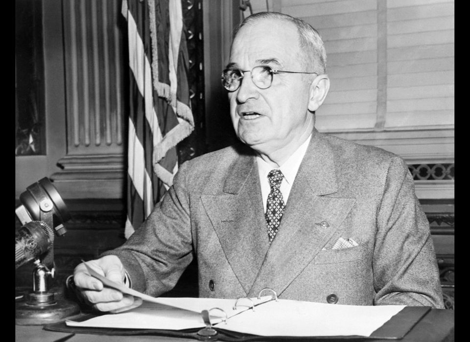 <strong>Date:</strong> May 25, 1946<br> <strong>President:</strong> Harry S. Truman<br> <strong>Inflation:</strong> 8.3 per