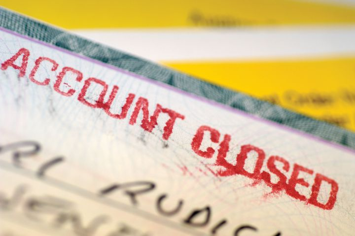 Some Customers Who Closed Bank Accounts At Of America Last Fall Recently Received An Unwelcome Surprise Their Reopened