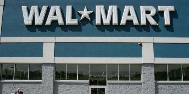 Wal-Mart's Astounding Shoplifting Trap | HuffPost