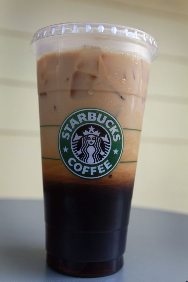 Starbucks Most Expensive Drink Tolerable But Not Good