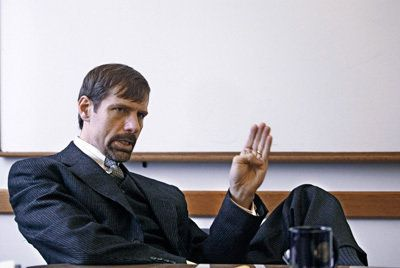 Broadcom's Henry Nicholas' Life Of Drugs, Prostitutes And