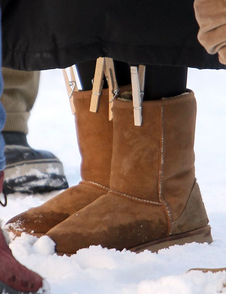 9a548345149 Fake UGG Boots: Deckers Outdoor Awarded $686 Million In Lawsuit ...