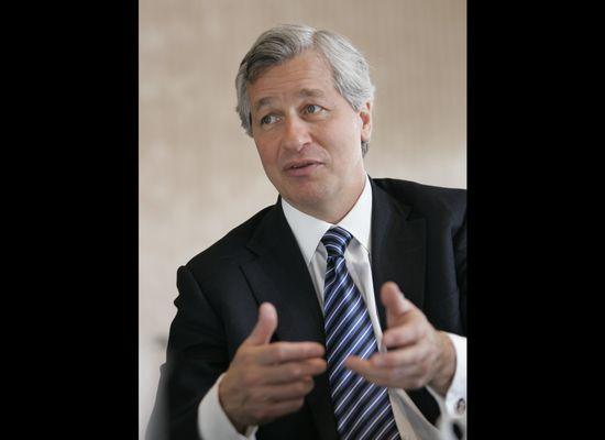 Katie Porter Stumps JPMorgan Chase's Jamie Dimon With
