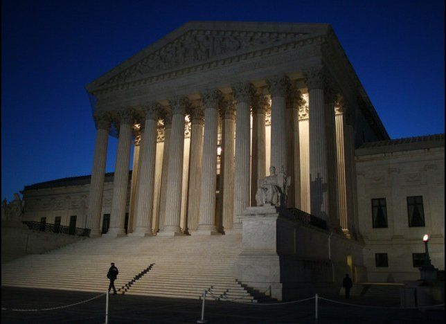 """""""Today, in upholding the Affordable Care Act, the Supreme Court has shown that, even at a time when Washington seems to have"""