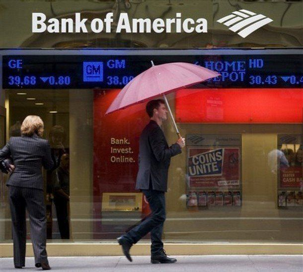 Bailout Banks Survival Guide: Rating The Top 12 Banks | HuffPost