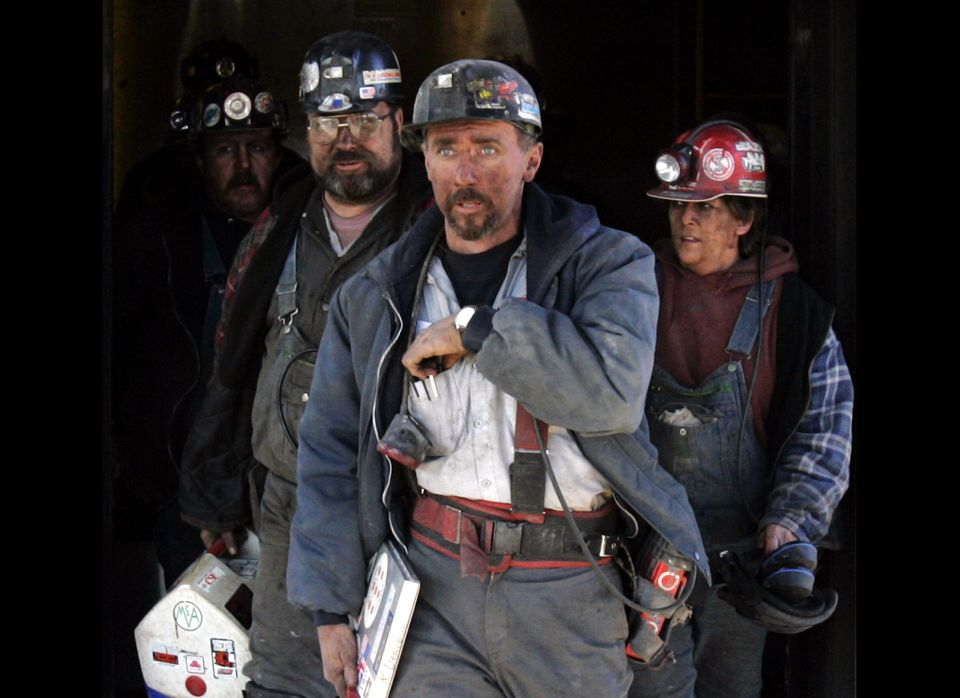 Total number of workers killed in 2009: 101 Percentage of all work related deaths in 2009: 2 percent