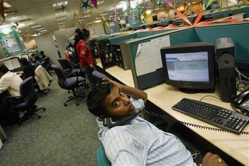 JPMorgan Outsourcing To India To Increase By 25% | HuffPost