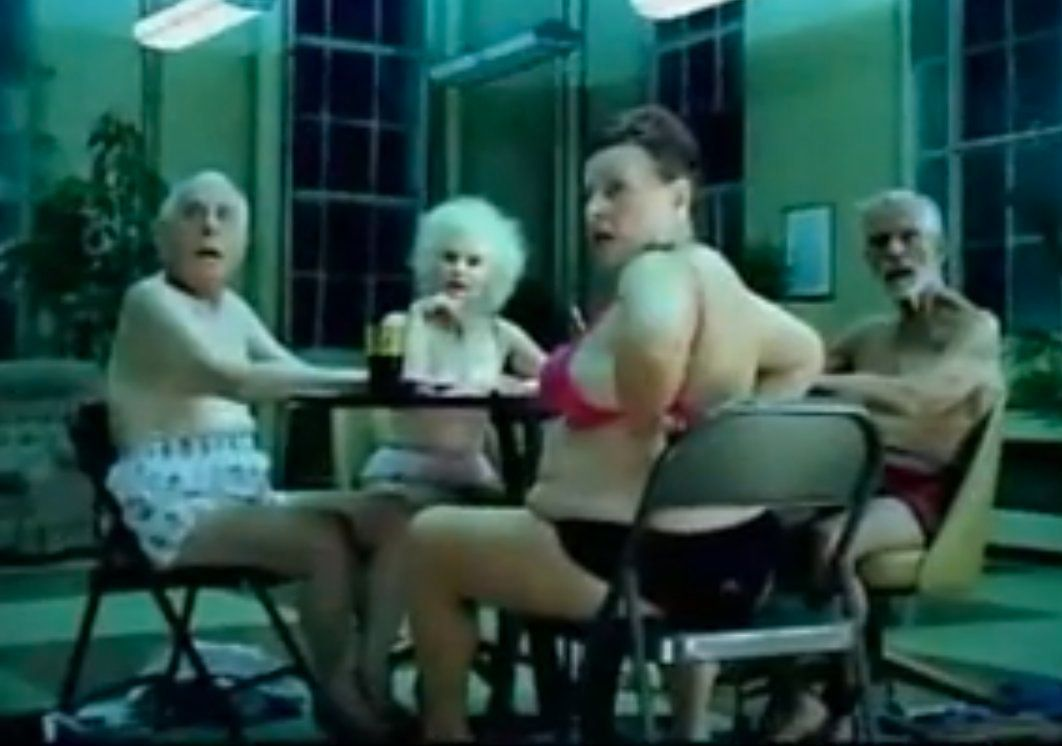 Image of: Comedy 15 Of The Most Bizarre Commercials Of All Time video Huffpost 15 Of The Most Bizarre Commercials Of All Time video Huffpost