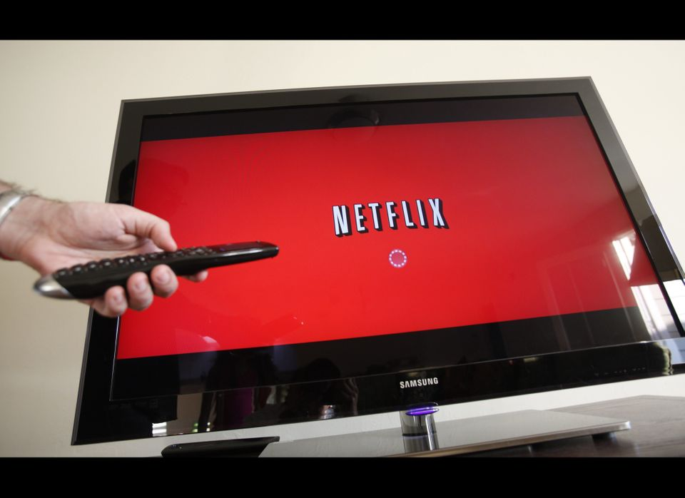 Netflix (NASDAQ: NFLX) had one of the highest customer satisfaction ratings of any large consumer-facing company a year ago.
