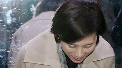 문재인 대통령이 유은혜 교육부장관을