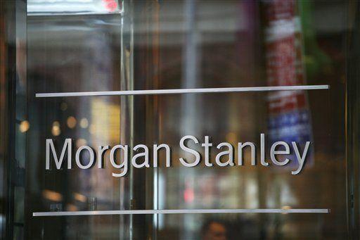 Morgan Stanley To Boost Executive Salaries As Bonuses