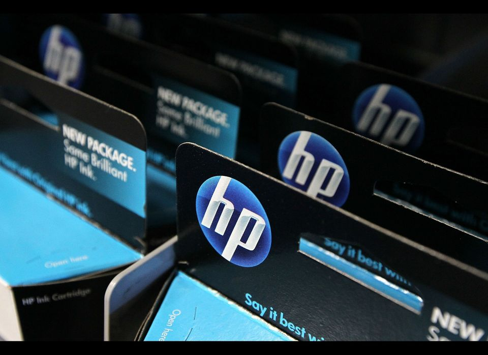 <strong>Biggest layoff:</strong> 24,600  <strong>Date of layoff:</strong> September 2008  One of the reasons former HP CEO