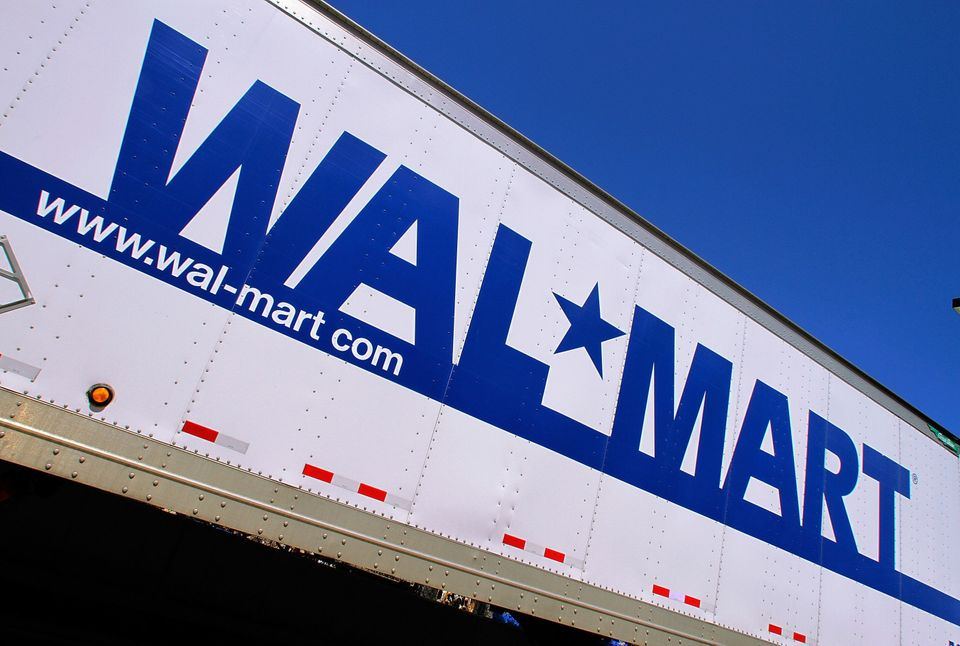 Wal-Mart employs more than 2 million people, making it the largest company in America by head count. In the most recent Fortu