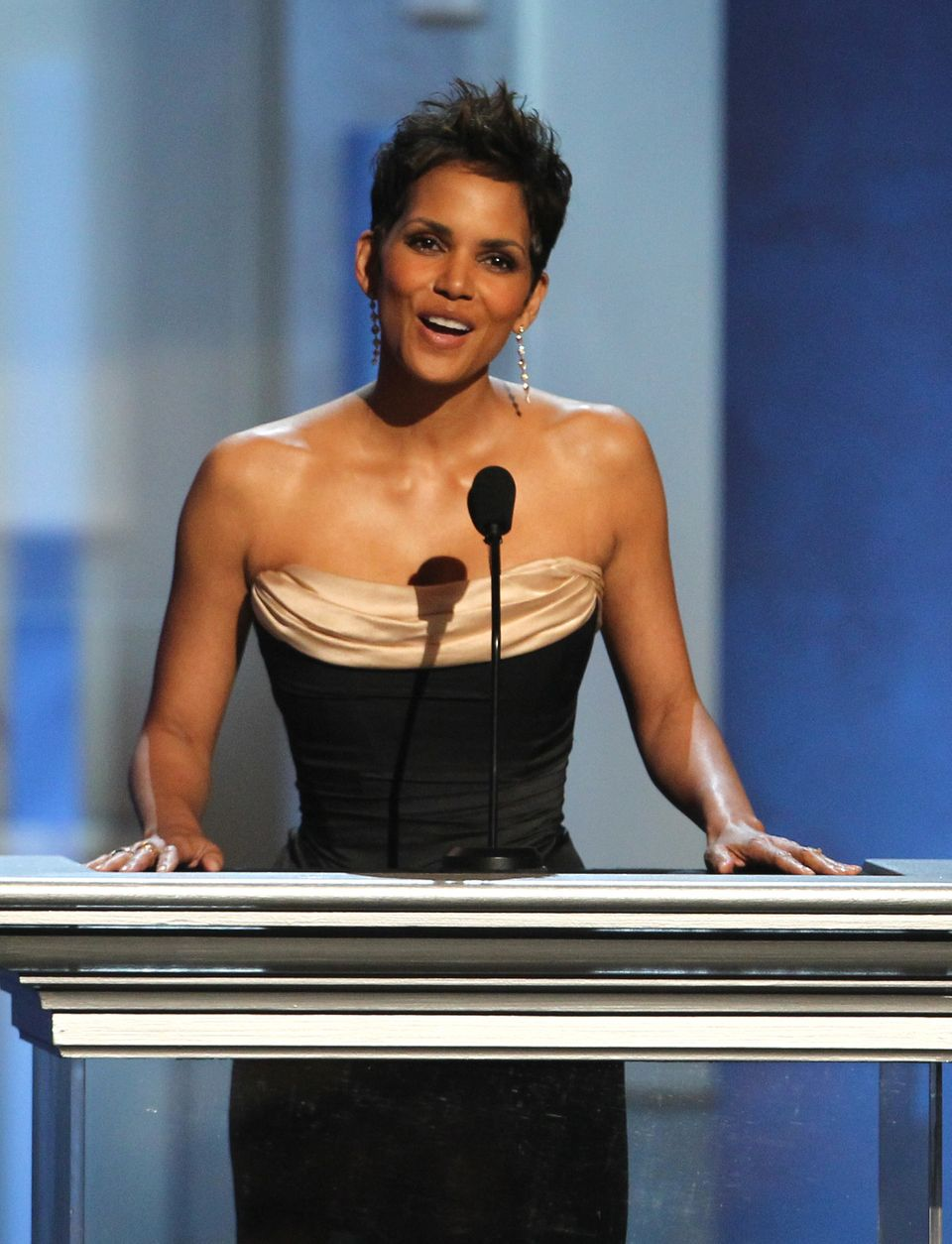"After Halle Berry won a Best Actress Oscar for her role in ""Monster's Ball"" in 2001, she started commanding <a href=""http://w"