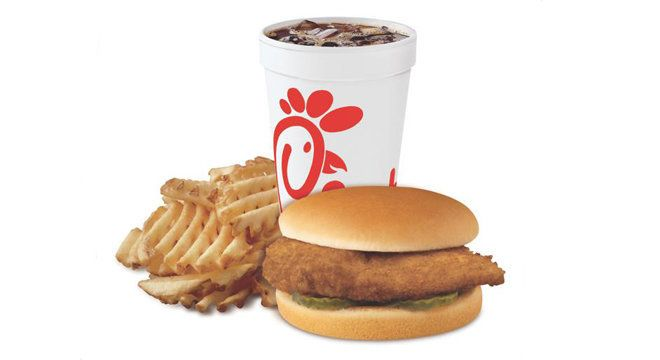 """Chick-fi-A's <a href=""""https://www.huffpost.com/topic/chick-fil-a"""">stance against gay marriage</a> is a perfect example of how"""