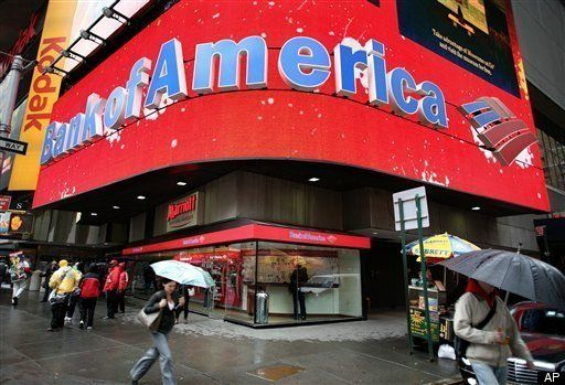 Dalton Chiscolm Lawsuit: Man Sues Bank Of America For