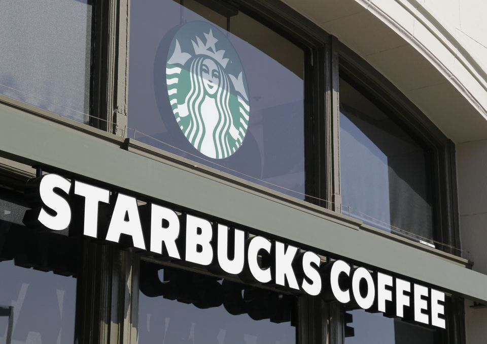 "Big fan: Starbucks  Starbucks is <a href=""https://www.huffpost.com/entry/obama-corporate-tax-reform_n_2680880"" target=""_blank"