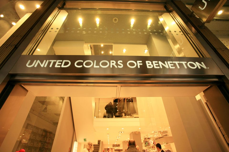 "Despite at first denying its involvement, the <a href=""http://www.huffingtonpost.com/2013/04/30/benetton-factory-collapse-new"