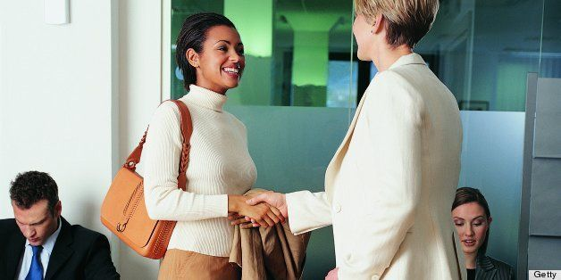 Suiting Up for Success: Job Interview Attire for Women (Part