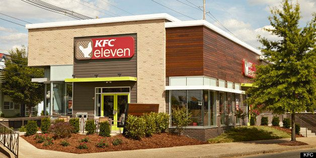 Kfc Eleven To Offer Fast Casual Dining From Fried Chicken Chain