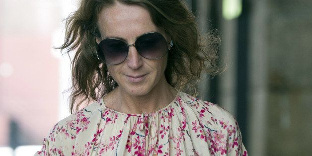 Dutch economist Heleen Mees accused of cyber stalking Citigroup big Willem Buiter donned a floral print dress for her outing