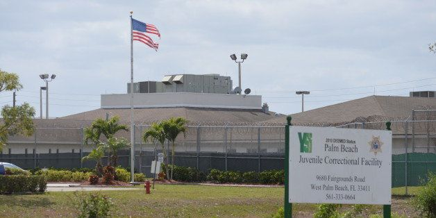 Troubled Youth Prison Company Wins Even More Contracts | HuffPost