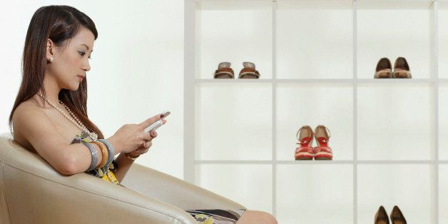 6b61a35e0f Mobile Devices Important In Shopping Behavior | HuffPost