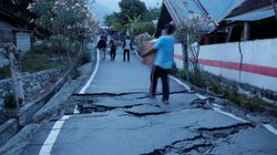Ινδονησία: 34 σπουδαστές θεολογίας βρέθηκαν νεκροί σε εκκλησία που καταπλακώθηκε από