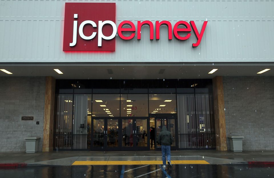 08c1369e7681c JCPenney has probably made more operational and strategic mistakes than any  other large publicly traded company
