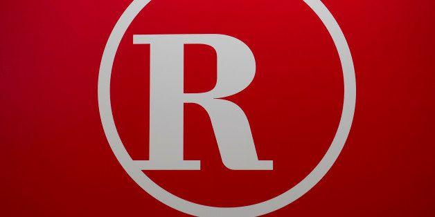 The RadioShack Corp. logo is displayed at a store in San Francisco, California, U.S., on Tuesday, Feb. 21, 2012. RadioShack s