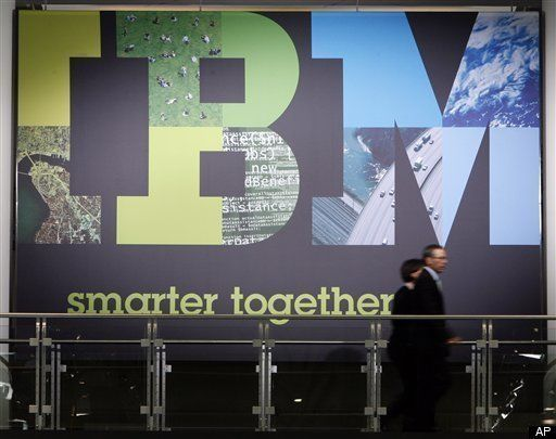 IBM Layoffs 2010: BIG Cutbacks Expected At 'Big Blue' | HuffPost