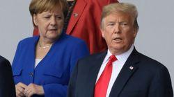 Umfrage zeigt: Merkel ist international deutlich angesehener als