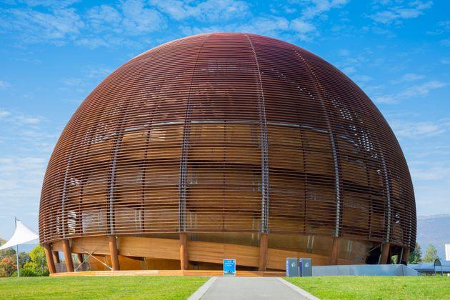 세계최대 연구기관 CERN이