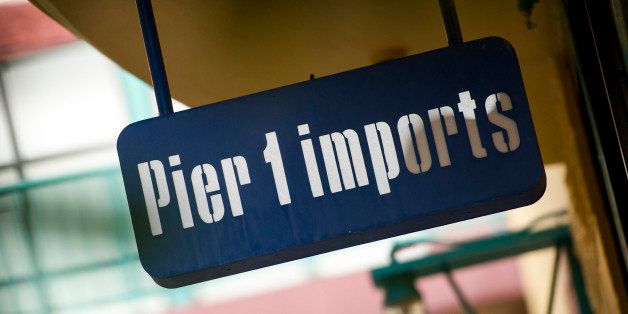 Smiling Pier Imports Careers Pier Imports Inc Signage Is Displayed Outside Of Store Revamping Pier Imports Careers Cute Bed Heardboards Pier1 Canada Pier One