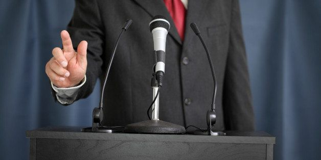 10 Tips on How to Deliver an Engaging Speech | HuffPost