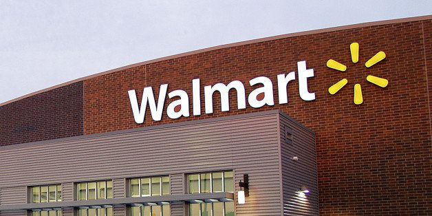 In 2008, Walmart changed it's logo from Wal-Mart to Walmart.