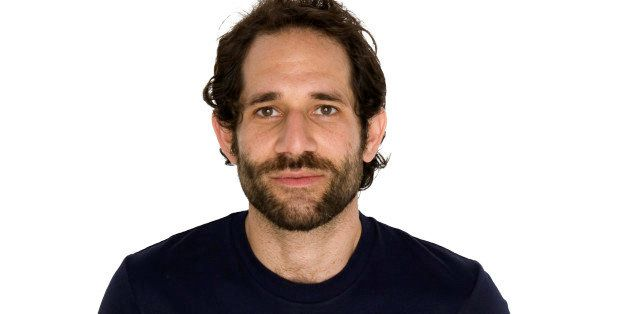 LOS ANGELES - UNDATED 2009:  In this handout image provided by American Apparel, CEO of American Apparel Dov Charney poses fo