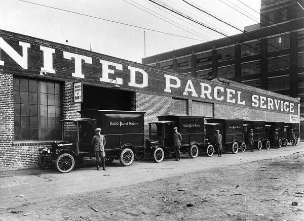 Los Angeles Fleet in 1923.