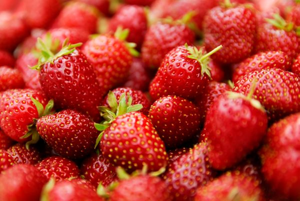 Eden Sarl, a Paris-based perfume and clothing company, tried and failed to trademark the aroma of strawberries, claiming they