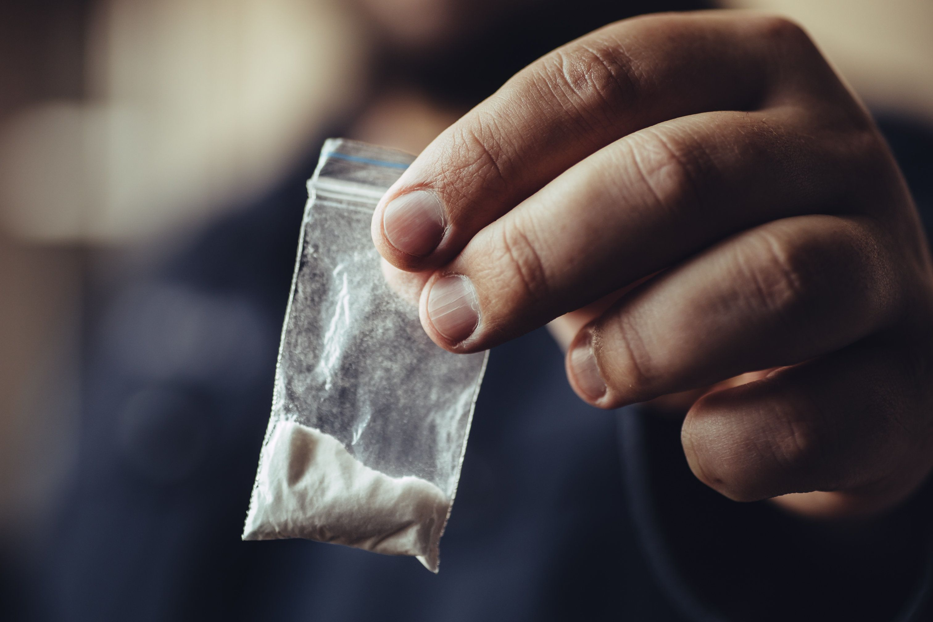 Middle Class Drug Users To Be Targeted As Part Of Violent Crime