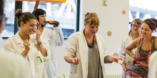 Why Etsy Encourages Employees To Take Extracurricular Classes -- On The Company's
